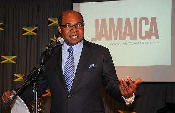 Hon. Edmund Bartlett Unprecedented Tourism Growth Exceeding Targets in Jamaica