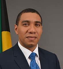 Jamaica's Prime Minister Andrew Holness to Keynote Third Jamaica Investment Forum
