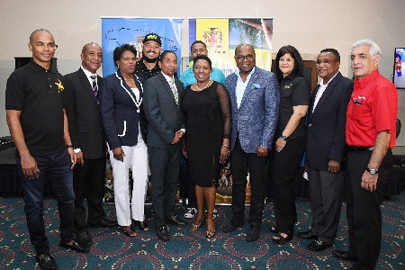 Carnival in Jamaica Gets A Major Boost