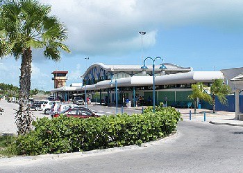 Providenciales International Airport, Turks and Caicos Islands