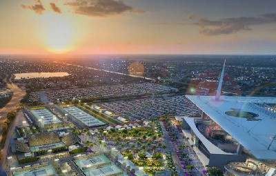 Miami Open Relocating to Hard Rock Stadium in 2019