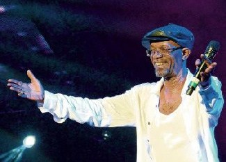 "The ""King of Lovers Rock"" Beres Hammond Brings His All Love Tour 2018 to The Broward Center for The Performing Arts"