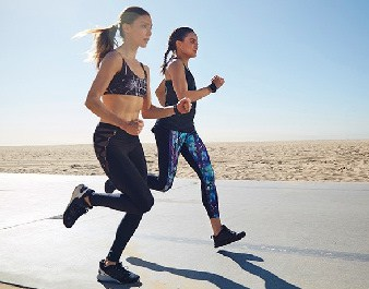 How to build up and train for a 5K Run