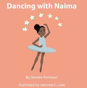 Dancing With Naima Inspires Little Black and Brown Girls To Dance