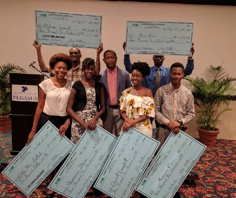 Children of Jamaica Outreach to Present Scholarships During Annual Jamaica Mission