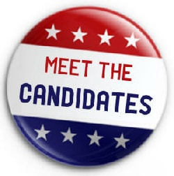 Lauderhill Regional Chamber Presents: Lauderhill Candidates Forum and Debate