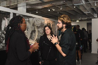 Art Africa Miami Arts Fair Showcases the International Flair of Miami