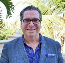 Matt Cooper of the Caribbean Hotel and Tourism Association and Caribbean Travel Marketplace To Welcome Chinese Buyers To Jamaica