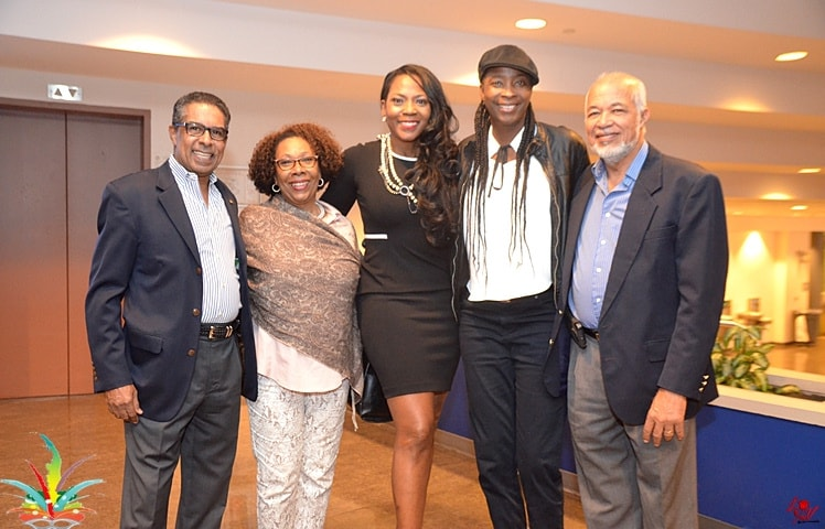 "Caribbean American Cultural Arts Foundation Kicked Off ""I AM"" University Panel Series"