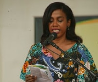 Do Good International hosts Miami story time event for children with Kellie Magnus