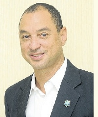 GraceKennedy's CEO Don Wehby