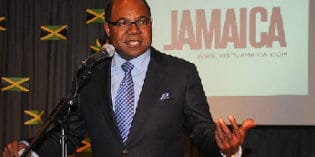 Mega-technology companies ready to meet with Jamaica Tourism Minister