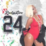 """Soca Songstress Rudy Live Releases New """"24"""" Single"""