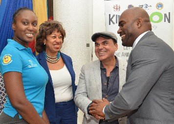 JAMPRO Aims To Develop Jamaica's Animation Industry