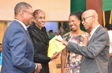 JAMPRO takes Brand Jamaica to The Caribbean