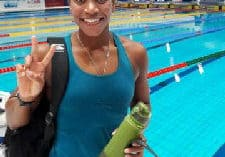 Alia Atkinson to be inducted in Texas A &M University Sport Hall of Fame