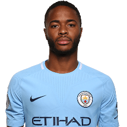 Jamaican Brit, Raheem Sterling a driving force in English Premier League