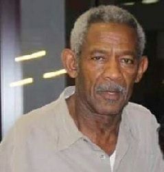 Former Jamaica and West Indies cricketer Desmond Lewis passes away