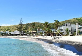 St. Kitts and Nevis Fast Becoming a World Class Destination