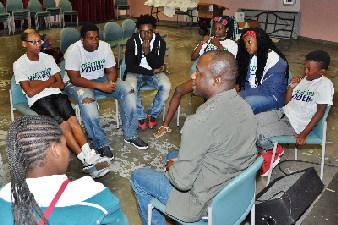 Affirming YOUth Foundation Tackles Social and Emotional Challenges Affecting Our Youth
