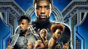 The Role of South Africa in Black Panther