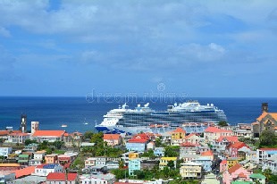 Grenada Named Top-Rated Southern Caribbean Cruise Destination