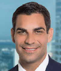 Miami Mayor Suarez to attend Bermuda industry forum