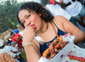 Grace Jamaican Jerk Festival, a Delectable Food Experience and More