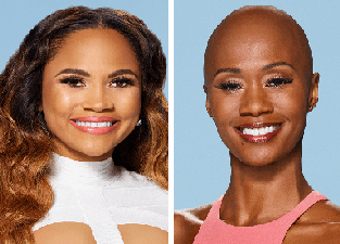 Two Jamaicans on Bravo's Married to Medicine, Los Angeles