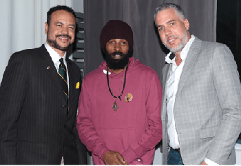 Reggae Sumfest 2019 Launched In New York City