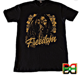 Everything BB (Buju Banton) Launches New Collection and New Website