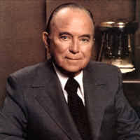In Search of Inspiration: Ray Kroc