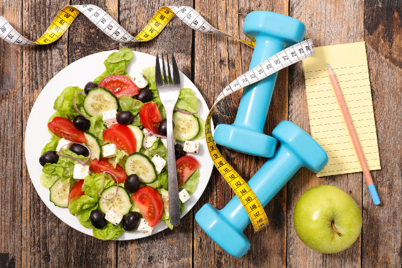 5 Pro Tips to Lose Weight Easier to Look and Feel Your Best