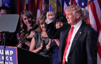 Jacksonville to Serve as Host City to Celebrate President Trump's Acceptance of Nomination