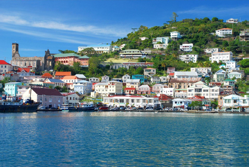 Pure Grenada, the Spice of the Caribbean, Recognized as a Safe Travel Destination
