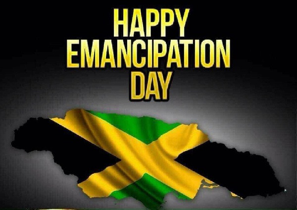 David Hinds' Recollection of Emancipation Day in Jamaica