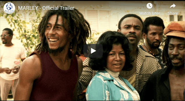 Marley Official Trailer