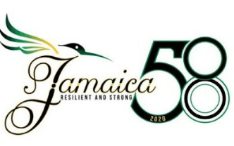 """""""JAMAICA 58 RESILIENT AND STRONG"""""""