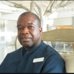 Clifton Reader Elected President of Jamaica Hotel and Tourist Association