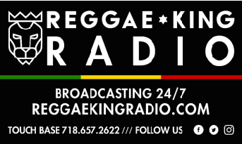Jamaica's 2020 Election Covered By Reggae King Radio