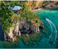 CHTA Education Foundation and Dominica's Secret Bay Team Up To Support Hospitality Training