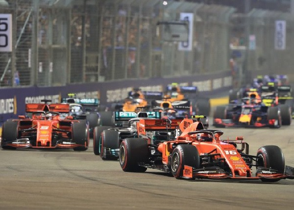 Federal Civil Rights Lawsuit Filed to Bring Formula One Racing Plans to a Halt in Miami Gardens
