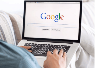 How to Get to the First Page of Google