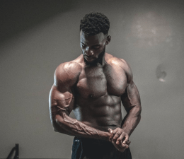 Steps That Will Help You Become More Muscular