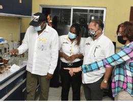 Steps Being Taken to Reset Jamaica's Tourism Sector