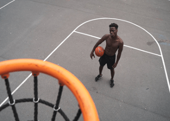 Ways Basketball Players Can Improve their game