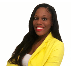 Author Patrice Simpson - SHE - Depression and Anxiety Among Women on the Rise in Jamaica