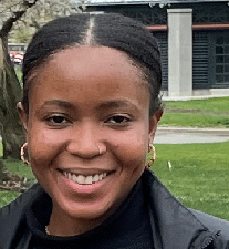 Magenta Thomas of Fort Lauderdale Wins Scholarship at Emerson College