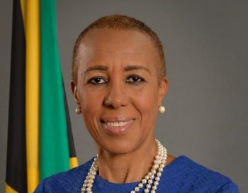 Jamaica's Education Minister, Fayval Williams to Connect with Jamaicans in the Diaspora