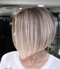 Bob Haircut Ideas That Deserve To Become Your Signature Hair Look